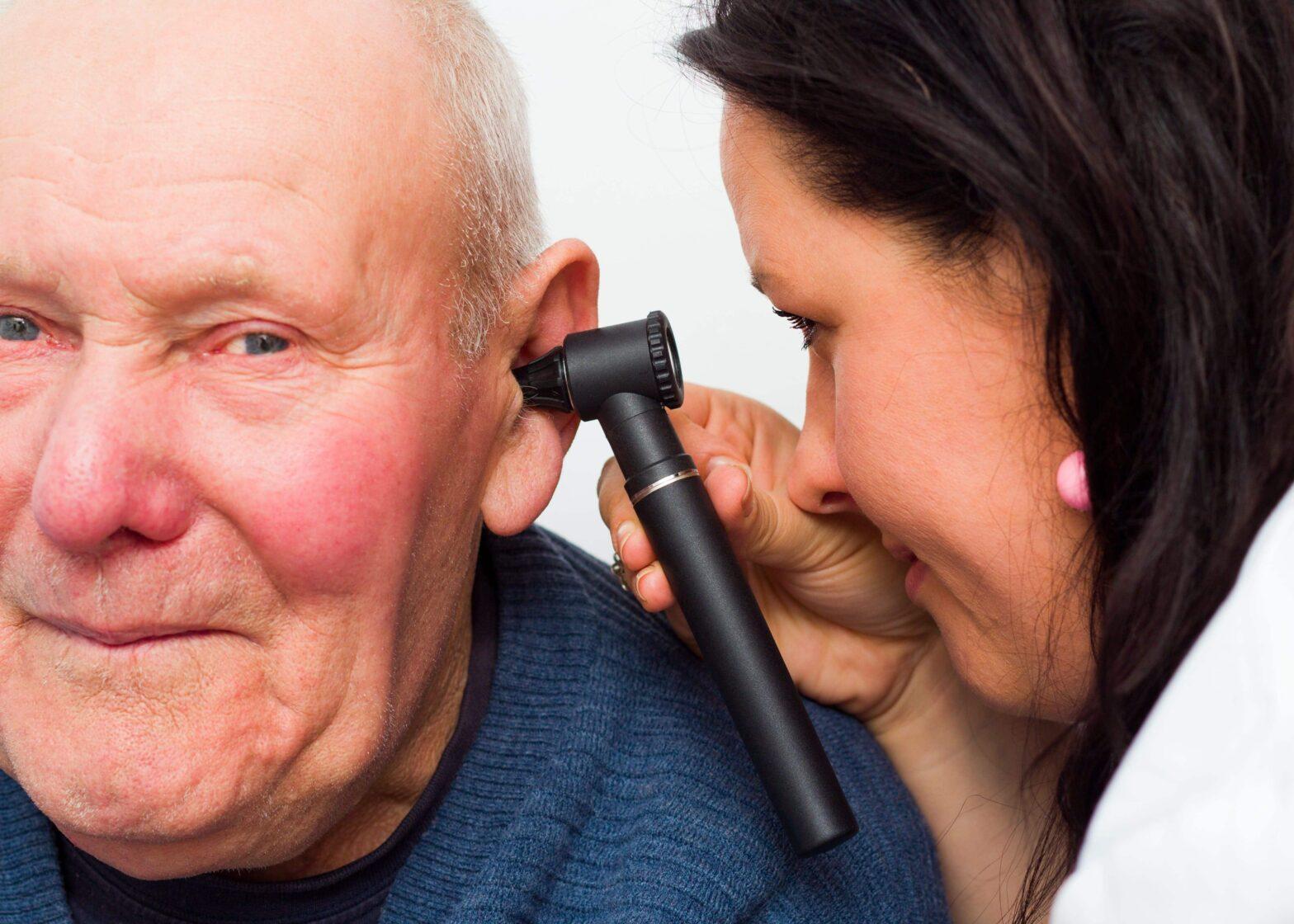 new contributor to hearing loss