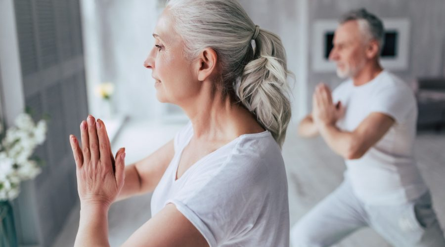 Mindfulness for Tinnitus Relief